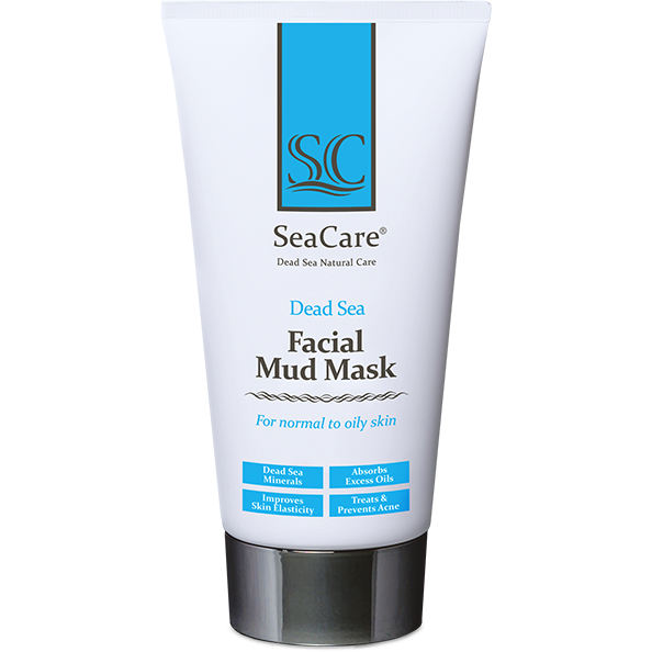 1. Facial Mud Mask копия