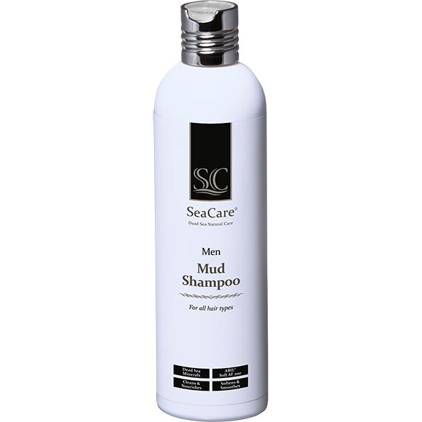 1. Men Mud Shampoo копия