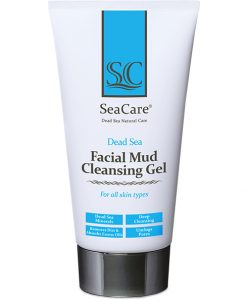 1. Mud Cleansing Gel