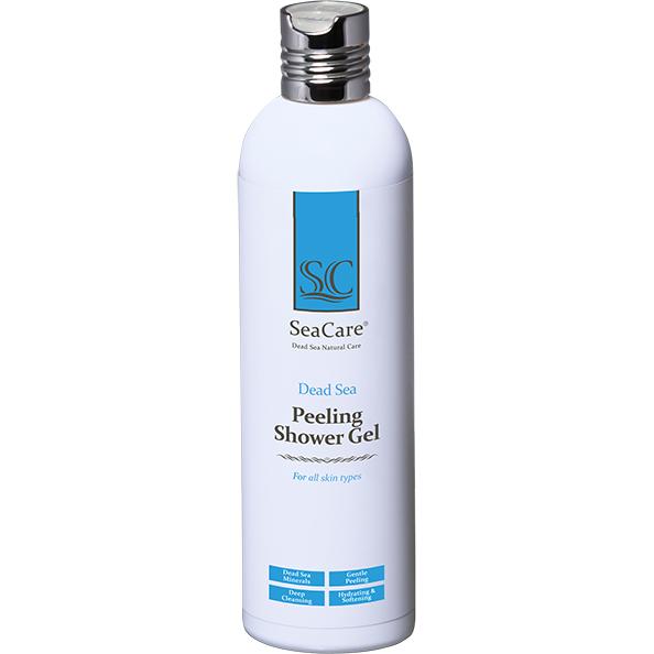 1. Peeleng Shower Gel копия