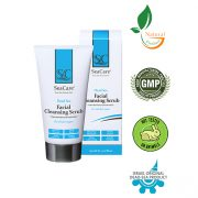4. Cleansing Facial Scrub_Face+Box+quality mark копия