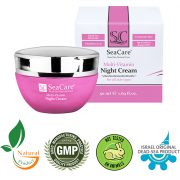 4. Night Cream+Quality mark