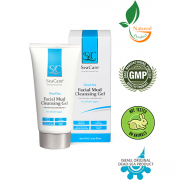 DSFacial Mud Cleansing Gel5