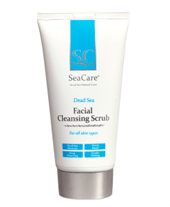 Dead Sea Facial-Cleansing-Scrub1