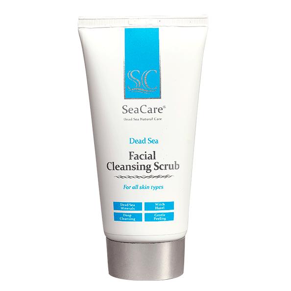 Dead Sea Facial-Cleansing-Scrub1