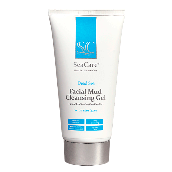 Dead Sea Facial-Mud-Cleansing-Gel1