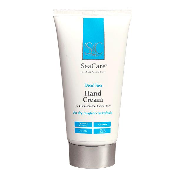 Dead Sea Hand-Cream1