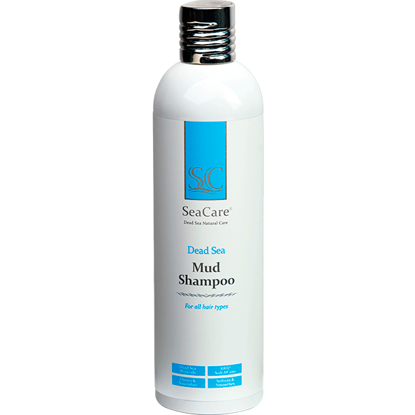 Dead Sea Mud-Shampoo1