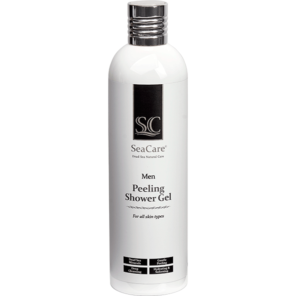 Men Peeling-Shower-Ge1