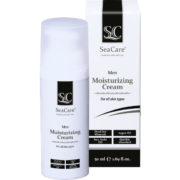 Moisturizing Cream Men SC
