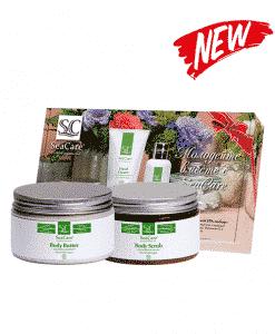 Organic SPA Set