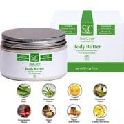 Body Butter 5. Face+ing