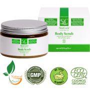 Body Scrub+Quality mark