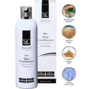 Mud Conditioner 400ml Men SC