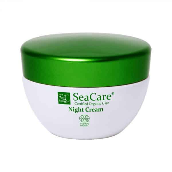 1. Night cream