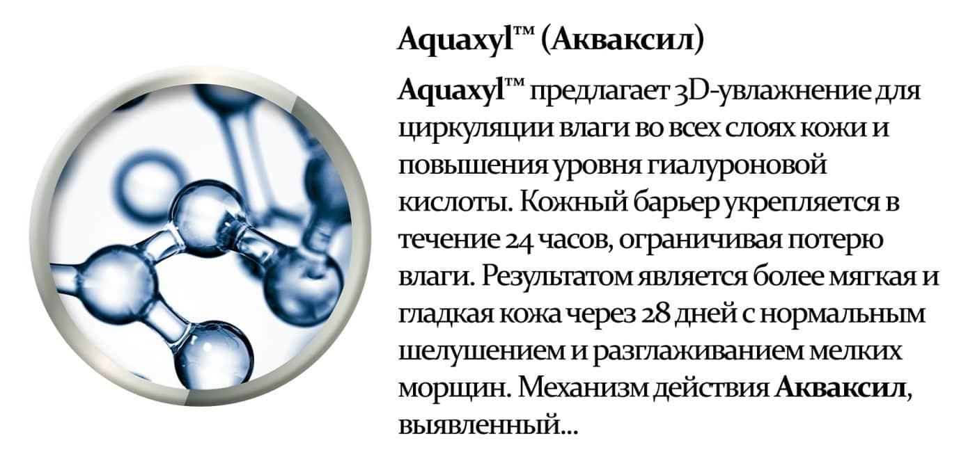 Have AQUAXIL
