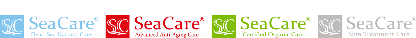Logo for the SeaCare Website