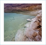 The effects of the dead sea