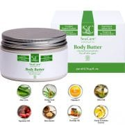 Organic SPA_Body Butter