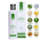 Organic SPA_Peeling shower gel