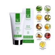 Organic SPA_hand Cream