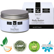 Body Butter Men SC