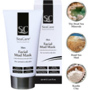 Facial Mud Mask Men SC