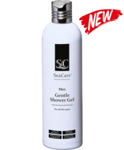 Gentle Shower Gel Men SC