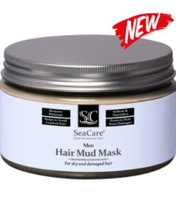 Hair Mud Mask Men SC