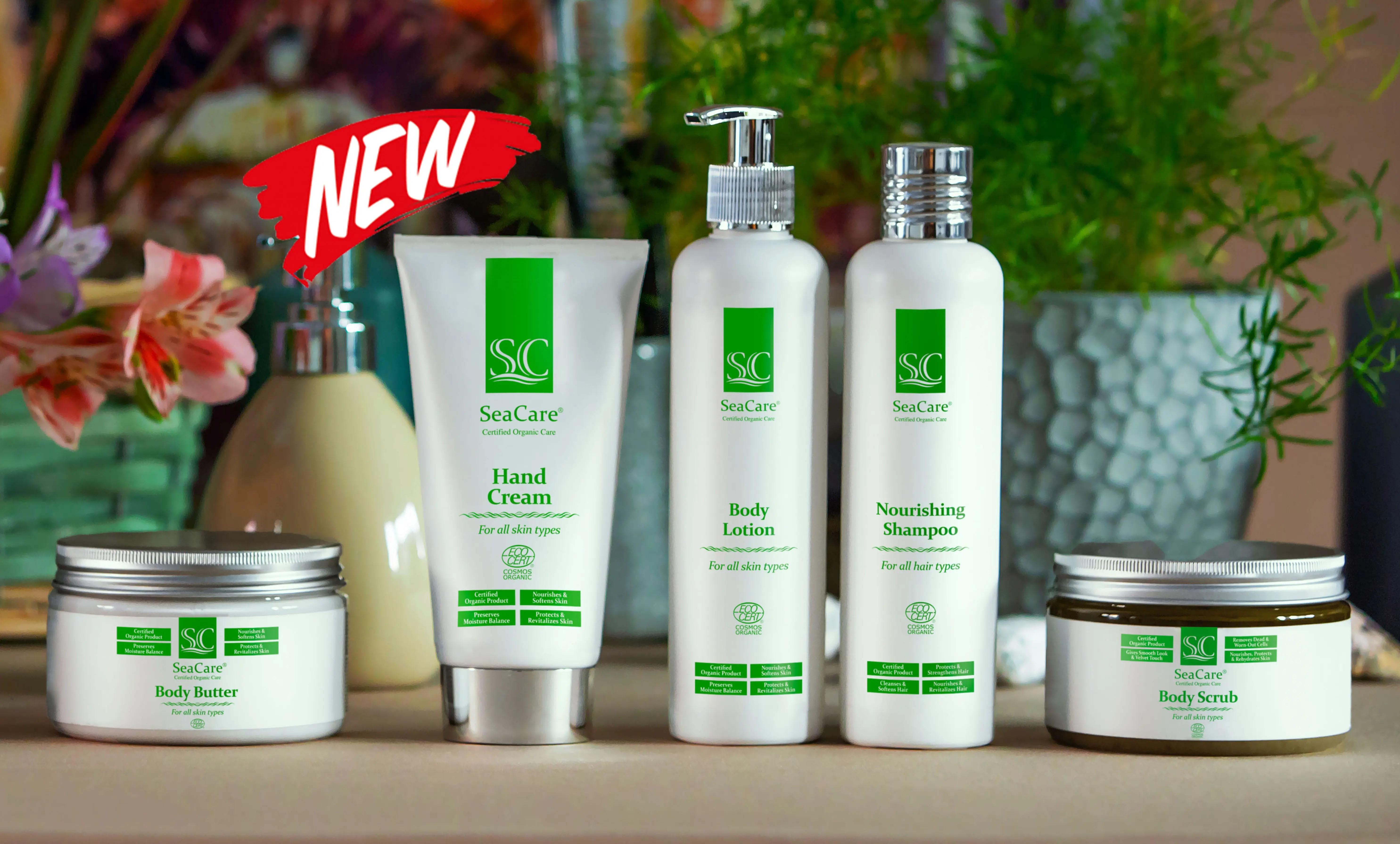 Bio-SPA-Kosmetik
