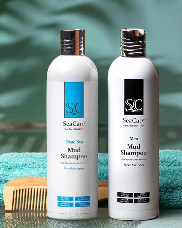 Shampoos