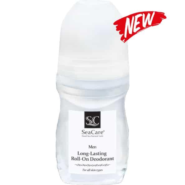 Long-Lasting Roll-On Deodorant Men SC