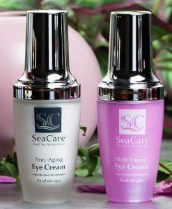 Kozmetika pre oči